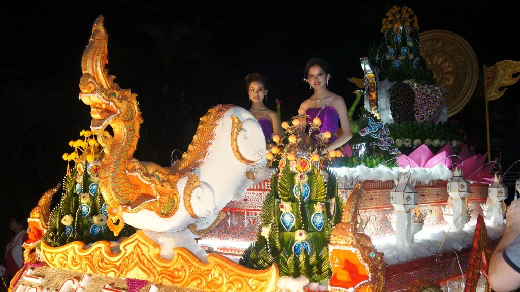 ChiangMai Festival